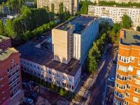 соседний дом: ул. Свердлова, дом 22. офисное здание