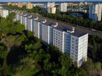 соседний дом: ул. Свердлова, дом 24. многоквартирный дом