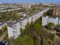 соседний дом: ул. Свердлова, дом 25. многоквартирный дом