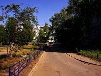 Тольятти, улица Свердлова, дом 29. многоквартирный дом