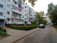 Togliatti, Sverdlov st, house 44. Apartment house