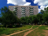 Togliatti, Sverdlov st, house 49. Apartment house