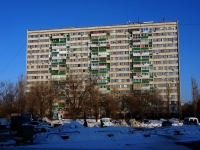 陶里亚蒂市, Sverdlov st, 房屋 49. 公寓楼
