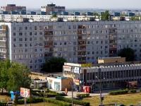 Тольятти, Свердлова ул, дом 62