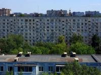 neighbour house: st. Sverdlov, house 72. Apartment house