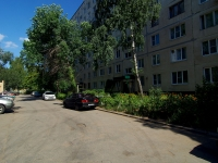 Togliatti, Sverdlov st, house 78. Apartment house
