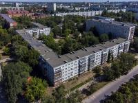 соседний дом: ул. Свердлова, дом 80. многоквартирный дом