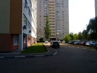 Togliatti, Sverdlov st, house 7В. Apartment house