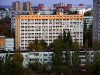 Тольятти, улица Свердлова, дом 9Ж. многоквартирный дом