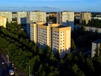 соседний дом: ул. Свердлова, дом 9Ж. многоквартирный дом