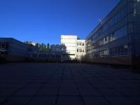 陶里亚蒂市, 学校 №61, Sverdlov st, 房屋 23