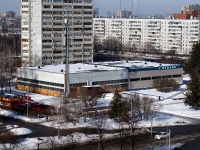 "Togliatti, shopping center ""Мебель"", Sverdlov st, house 7А"