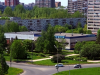 """Тольятти, магазин """"Мебель"""", улица Свердлова, дом 7А"""