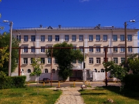 neighbour house: st. Sevastopolskaya, house 1. school