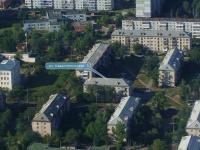 陶里亚蒂市, Sevastopolskaya st, 房屋 3. 公寓楼