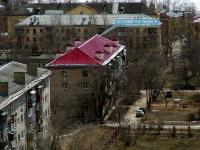 Тольятти, улица Севастопольская, дом 8. многоквартирный дом