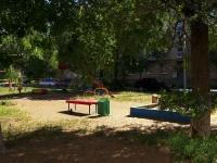 Togliatti, Sevastopolskaya st, house 8. Apartment house