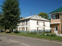 Togliatti, Sovetskaya st, house 52. Apartment house