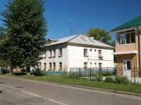 Togliatti, st Sovetskaya, house 52. Apartment house
