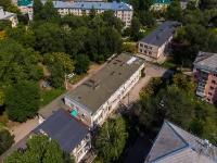 Togliatti, st Sovetskaya, house 51А. governing bodies