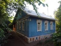 Togliatti, st Sovetskaya, house 49. Private house