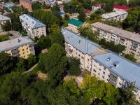 Togliatti, st Sovetskaya, house 53. Apartment house