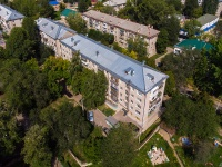 Togliatti, st Sovetskaya, house 55. Apartment house
