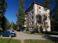 Тольятти, Советская ул, дом 58