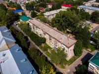 Togliatti, st Sovetskaya, house 60. Apartment house
