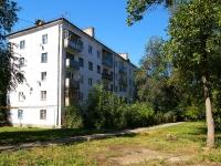 Togliatti, st Sovetskaya, house 62. Apartment house