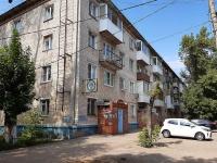 Togliatti, st Sovetskaya, house 63. Apartment house