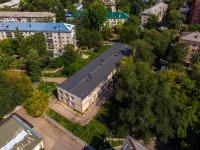 Togliatti, st Sovetskaya, house 53А. nursery school