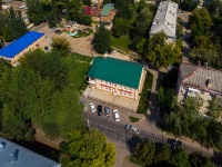 Togliatti, st Sovetskaya, house 54. cafe / pub
