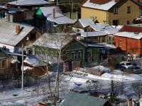 Togliatti, Ln Solnechny, house 45. Private house