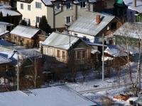Тольятти, проезд Солнечный, дом 47. индивидуальный дом