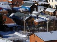 Togliatti, Ln Solnechny, house 49. Private house