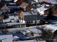 Togliatti, Ln Solnechny, house 53. Private house