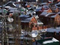 Тольятти, проезд Сосновый, дом 75. индивидуальный дом