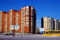 Togliatti, Sportivnaya st, house 4А. Apartment house