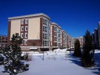 Тольятти, улица Спортивная, дом 1В. многоквартирный дом