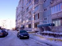 Togliatti, Sportivnaya st, house 10. Apartment house