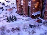 Тольятти, улица Спортивная, дом 12. многоквартирный дом