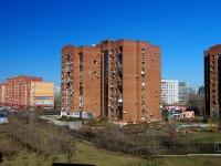 Тольятти, Спортивная ул, дом 14