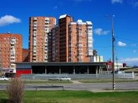 Тольятти, улица Спортивная, дом 18А. многоквартирный дом