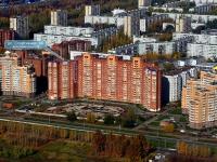Тольятти, улица Спортивная, дом 8Б. многоквартирный дом