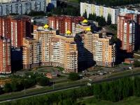 Тольятти, улица Спортивная, дом 6. многоквартирный дом