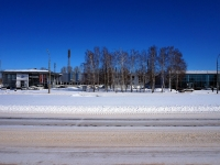 Togliatti, automobile dealership Фольксваген Центр Тольятти, Sportivnaya st, house 22