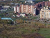 Тольятти, улица Спортивная, дом 7А. гараж / автостоянка