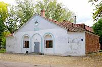 Тольятти, улица Ставропольская, дом 41. бытовой сервис (услуги)