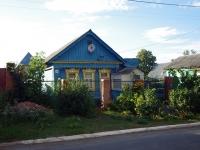 Тольятти, улица Ставропольская, дом 58. индивидуальный дом